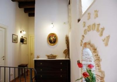 Bed And Breakfast Residenza Magnolia
